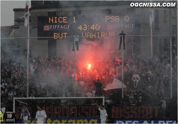 L1 : Nice - PSG 04