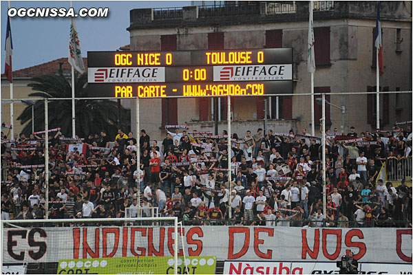 L1 : Nice - Toulouse 02