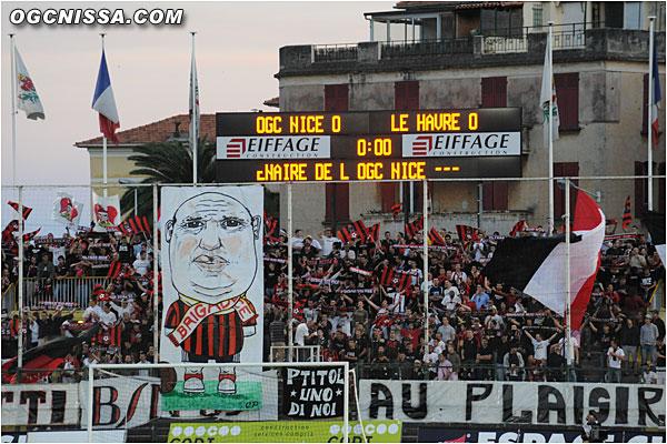 L1 : Nice - Le Havre 02