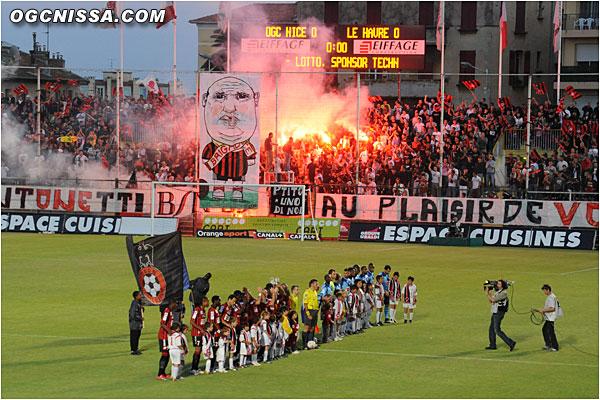 L1 : Nice - Le Havre 04