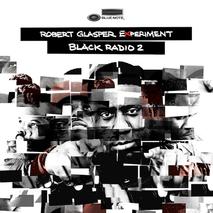 Ce que vous écoutez là tout de suite - Page 20 Robert-Glasper-Experiment-Black-Radio-2
