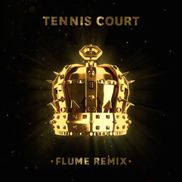 #ELECTRUNES - RADIAR (PAG. 48) - Página 50 Lorde-flume-tennis-court-remix-lead