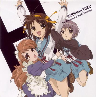 Aya Hirano & Minori Chihara & Yuko Goto - Hare Hare Yukai 778_p1_L