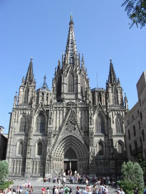 la cathédrale de Martin du 21 novembre trouvée par Ajonc Cathedrale-gothique-resize