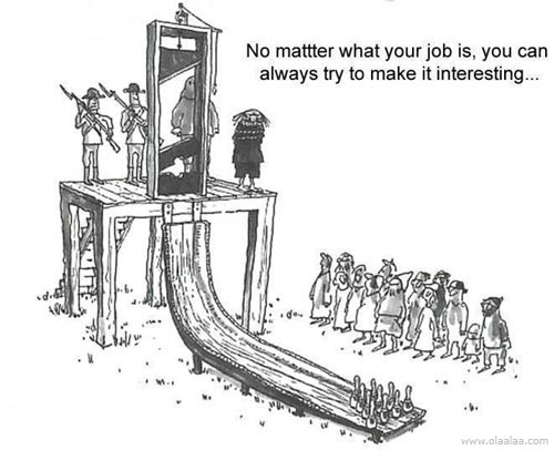 I, Jesus, am Lucifer Funny-pictures-Guillotine-Bowling-interesting-job-images-photos