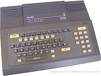 Débat : le plus moche ordinateur 8/16 bits Philips_VG5000_System_s1