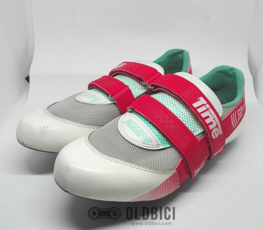 topo pedales autos - Page 2 Time-equipe-shoes-iconic-vintage-90s-oldbici-1
