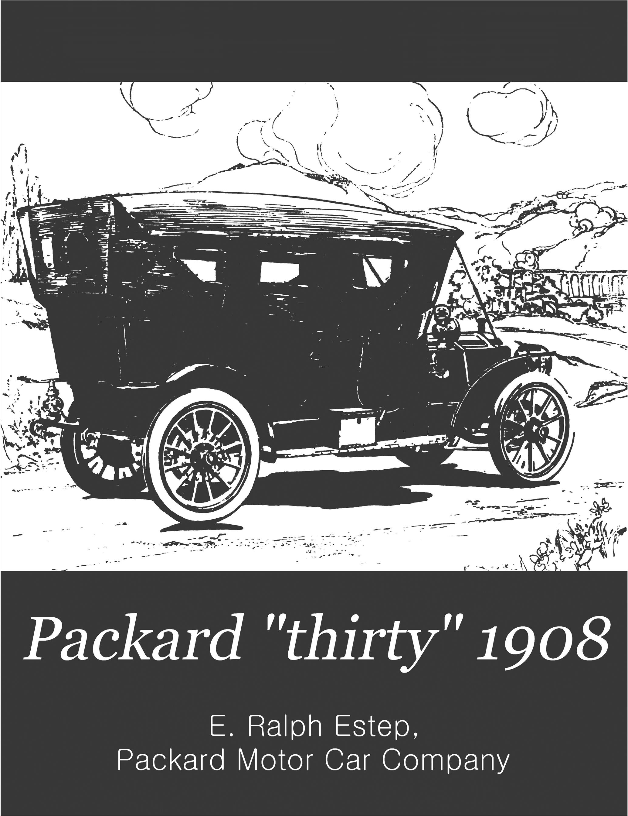 Petit... eeuh... non : Grand Jeu - Page 99 1908%20Packard%20Thirty-01