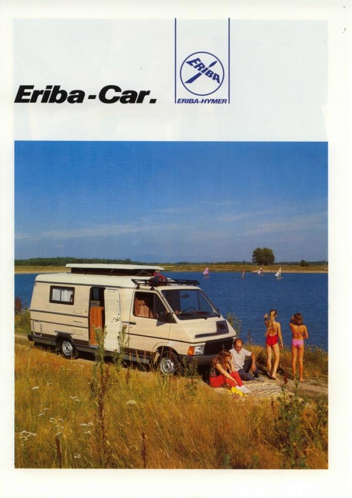 Présentation des Eribacar Eriba_1986_Eriba_Car_01