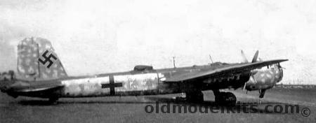Luftwaffe 46 et autres projets de l'axe à toutes les échelles(Bf 109 G10 erla luft46). RCM%20He177