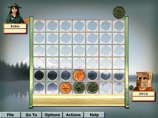 تحميل لعبة hoyle board games 2005