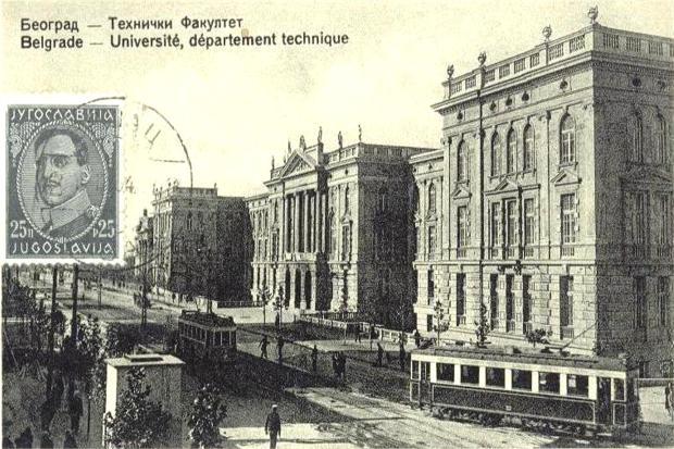Slike starog Beograda Belgradelexander1934-620x413