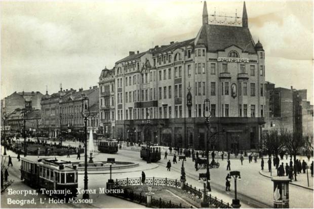 Slike starog Beograda Belgrademoscow-620x413