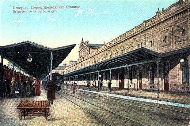 Slike starog Beograda Belgradestation-620x413
