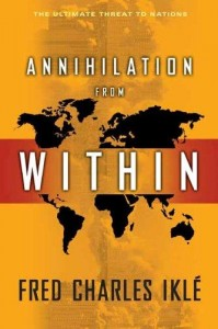 THE Issue Of Our Time: Genetic Armageddon Annihilation-from-within-199x300