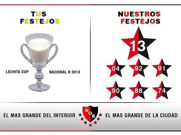 Gol, gol, en tu cabeza hay un gol Newells-festejo-afiche-cargando-Central_OLEIMA20130619_0170_8