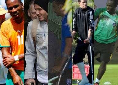 Lesiones en el mundial... Drogba-Beckham-Ferdinand-Ballack-Essien_OLEIMA20100604_0031_3