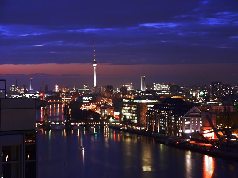 Берлин, Германия  O23