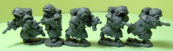SQUATS - Space Dwarves Shocktroopgroup1