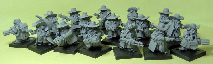 SQUATS - Space Dwarves Texanrangergroup