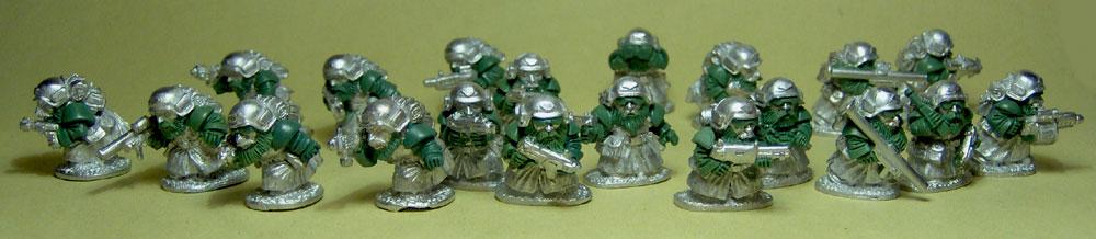 Olleys Armies 15mmscruntgroup