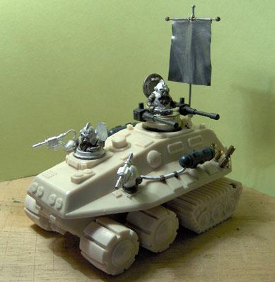 Olleys Armies Gzg003