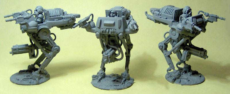 Olleys Armies Legwalkergroup