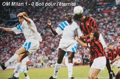 [SOFT] LIVESCORE Football : Avoir les scores en direct [Gratuit] 93OMMilanBoliBut