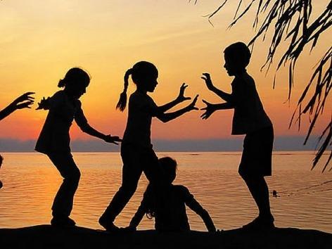 ذكريات الطفولة كانت ايام حلوة جداً  Children