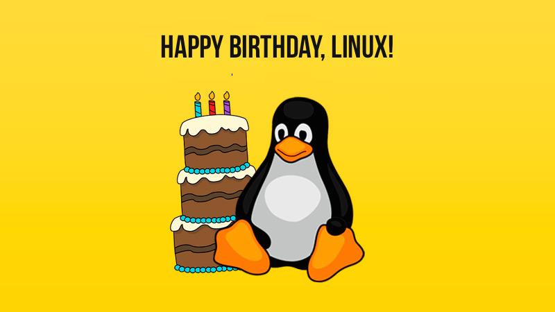Anniversaire du 25/08/17 Happy-birthday-linux