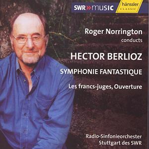 norrington - Roger Norrington HS-symphonie-fantastique