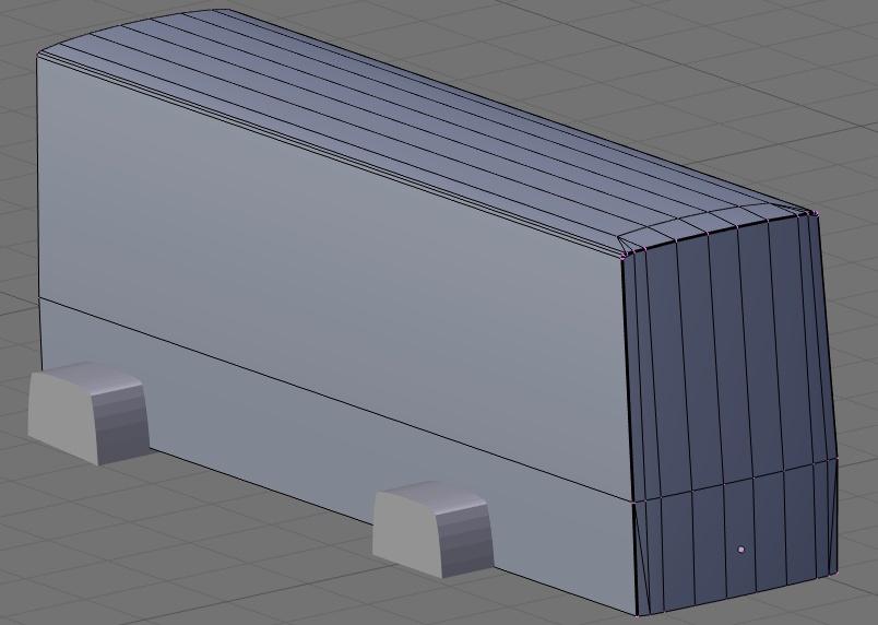 Der D86 im Bau – Das Blender-Tagebuch D86_03