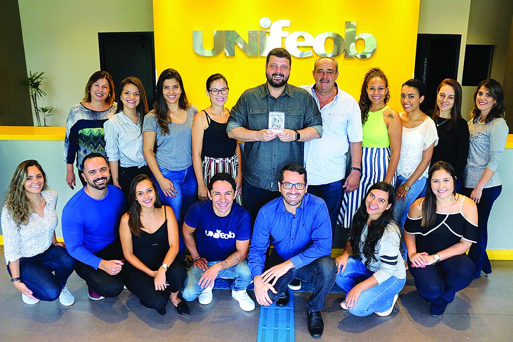 EaD do UniFEOB vence prêmio Maiores & Melhores FOTO1-1