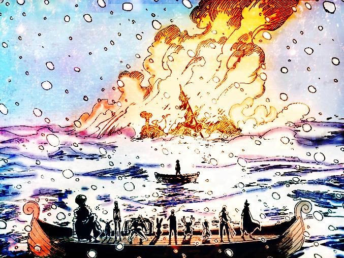 Forum One Piece - Vogue Merry