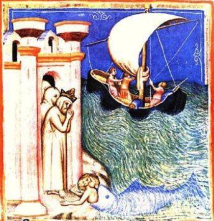CHRONOLOGIC BIBLE Jonah_whale