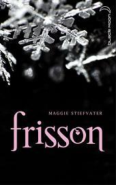 Frisson (série) - Maggie Stiefvater Arton8962