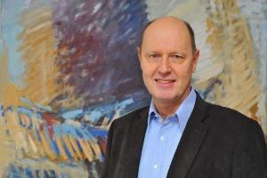 Présidentielle 2012 : Interview de Carl Lang - Le Parti de la France DAV_3462