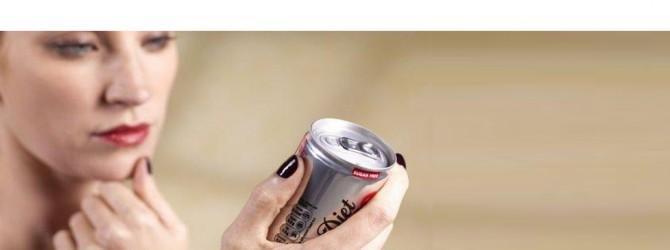 مشروبات الحميَّة تزيد مخاطر أمراض القلب لدى النساء!  5daa91