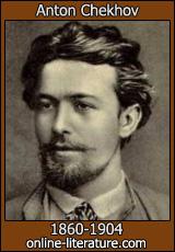 """ورقة اليانصيب  قصة قصيرة مترجمة للكاتب الروسي """" أنطوان تشيكوف """"  Anton_chekhov"""