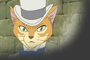 [Ghibli] Le Royaume des Chats TheBaron