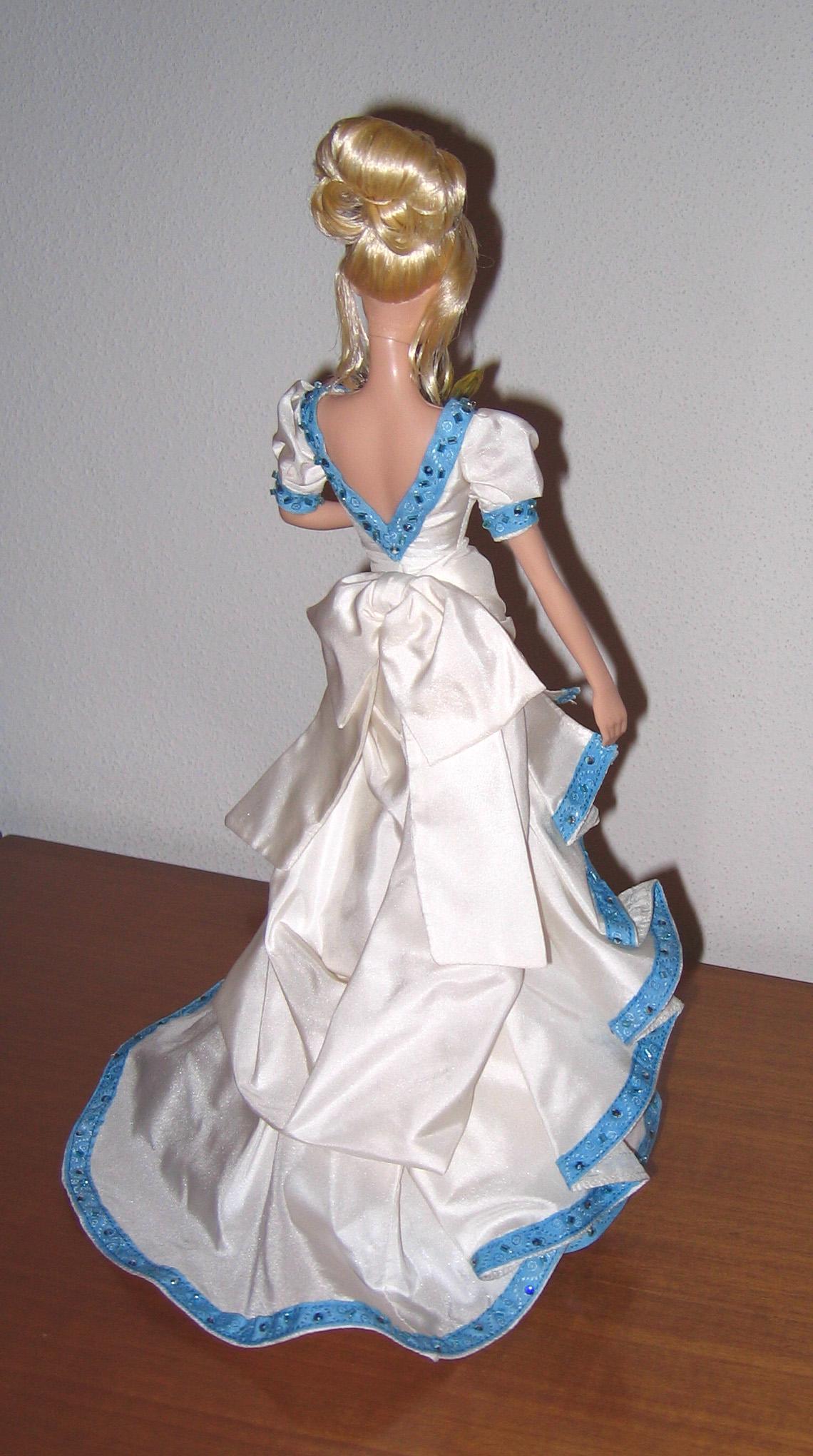Petite revue des poupées Lady Oscar Foto648