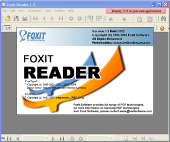 FREEWARE - Besplatni programi/alati - Page 2 Foxit_reader