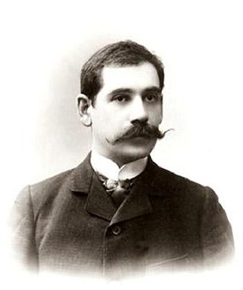 Mikhail Zubov (1877-1943) Zubov