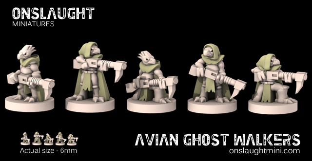 [Onslaught miniatures] Nouvelles Avian%20ghost%20walkers