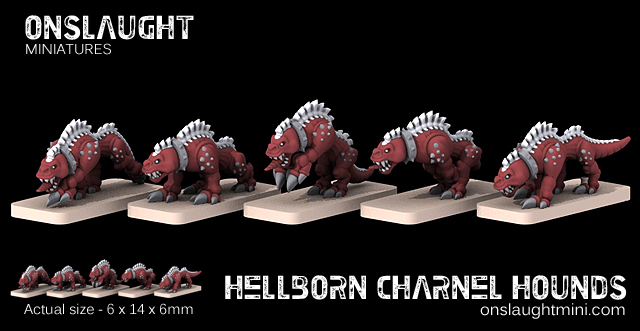 Chaos - Page 2 Hellborn_charnel_hounds