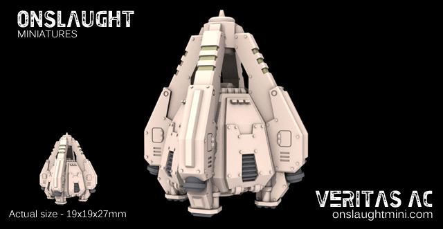 Space Marines Veritas_AC