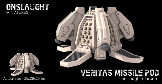 Space Marines Veritas_missile_pod