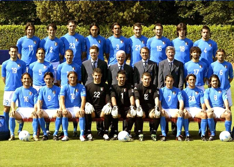 Rank the most talented WC squads of all time 02wc_official_pic
