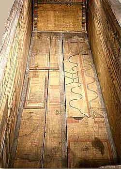 textos de los sarcófagos Sarcof1