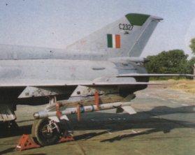 من ارشيف حرب الخليج الاولى : اسقاط مقاتله F-14 ايرانيه بواسطه Mig-21 عراقيه عام 1981 Migmagic